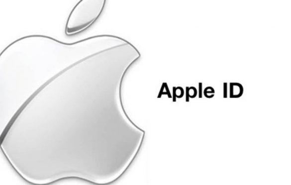 رفع ارور اپل آیدی حین استفاده از گیفت کارت اپل آیتونز