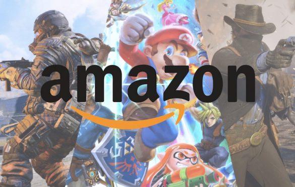 پرفروش ترین بازی ها در آمازون | آشنایی کامل با 8 عنوان پر فروش