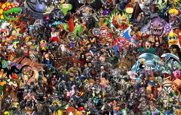 معروفترین شخصیتهای دنیای گیم کدامها هستند | نتایج یک رایگیری جهانی