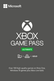 خرید اشتراک Xbox Game Pass