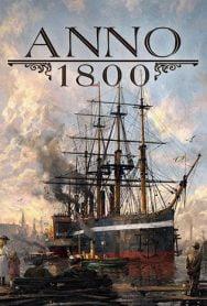 خرید بازی Anno 1800