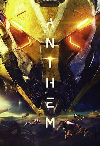 خرید بازی Anthem