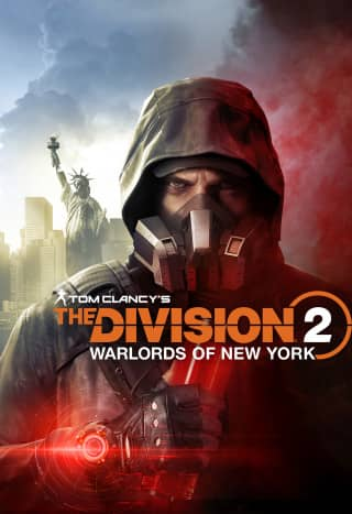 خرید بازی Tom Clancy's The Division 2