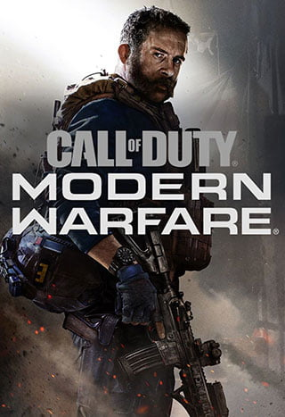 خرید بازی Call of Duty: Modern Warfare