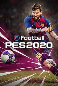 خرید بازی eFootball PES 2020