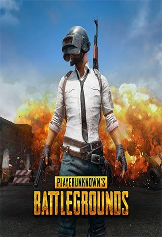 خرید بازی PLAYERUNKNOWN'S BATTLEGROUNDS