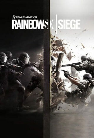خرید بازی Tom Clancy's Rainbow Six Siege