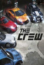 خرید بازی The Crew