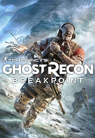 خرید بازی Tom Clancy's Ghost Recon Breakpoint