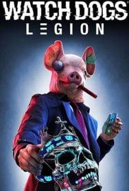 خرید بازی Watch Dogs: Legion