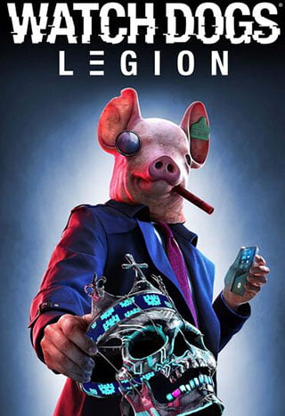 خرید بازی Watch Dogs: Legion