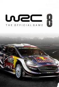 خرید بازی WRC 8 FIA World Rally Championship