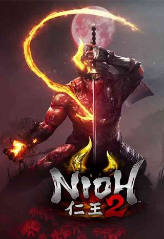 خرید بازی Nioh 2