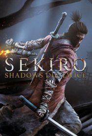 خرید بازی Sekiro: shadows Die Twice