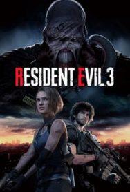 خرید بازی RESIDENT EVIL 3