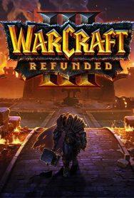 خرید بازی Warcraft III: Reforged