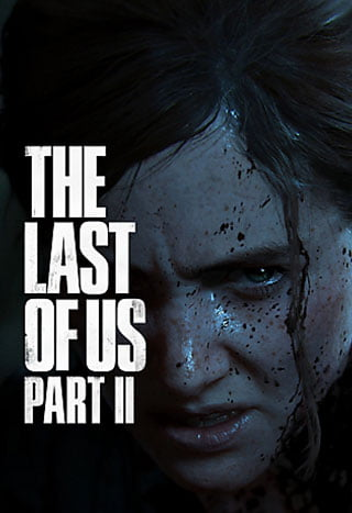 خرید بازی The Last of Us Part II
