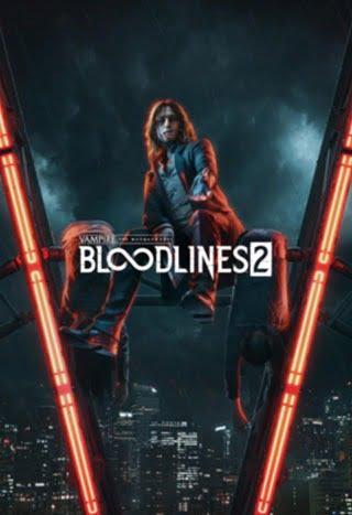 خرید بازی Vampire: The Masquerade – Bloodlines 2