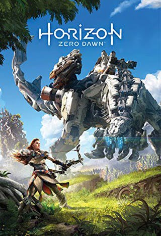 خرید بازی Horizon Zero Dawn