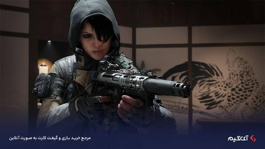 هستهی گیم پلی بازی Call of Duty: Black Ops 4 را حالت مولتی پلیر تشکیل میدهد.