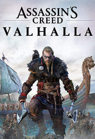 خرید بازی Assassin's Creed Valhalla