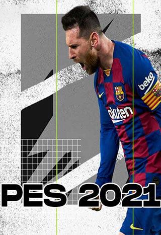 خرید بازی eFootball PES 2021