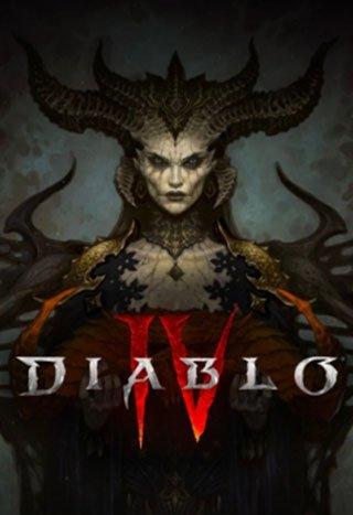 خرید بازی Diablo IV