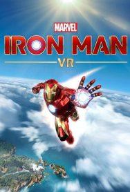 خرید بازی Iron Man VR