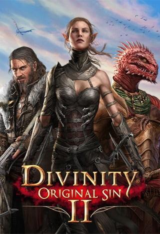 خرید بازی Divinity: Original Sin II