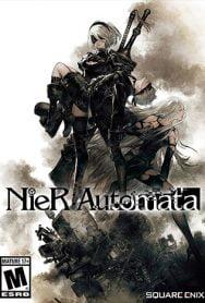 خرید بازی NieR: Automata