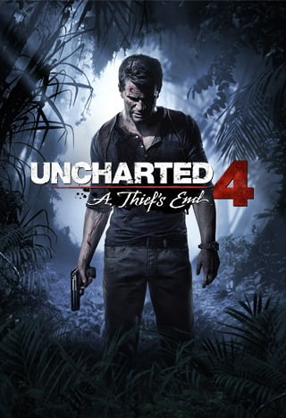 خرید بازی Uncharted 4: A Thief's End