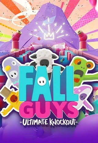 خرید بازی Fall Guys: Ultimate Knockout
