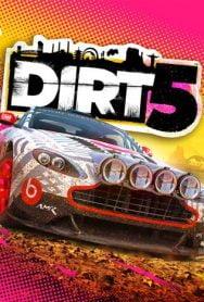 خرید بازی Dirt 5