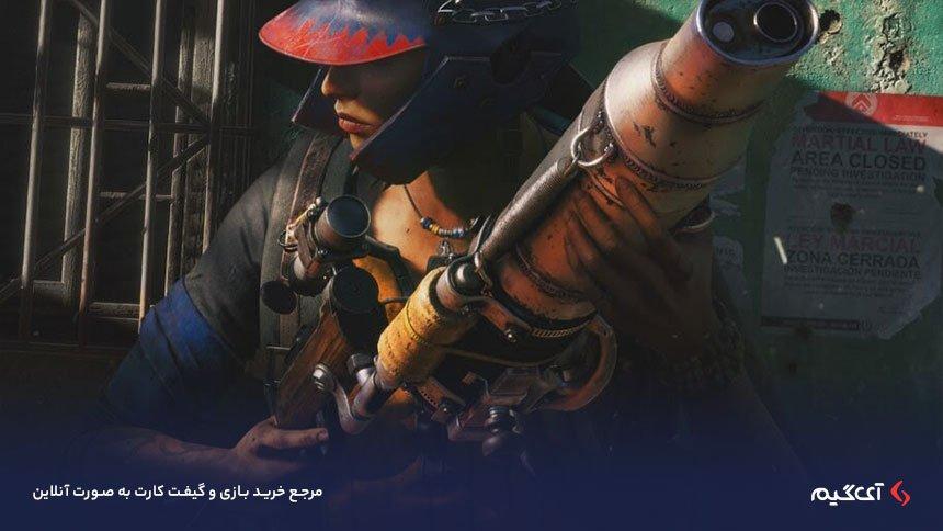 در بازی Far Cry 6 در یک انقلاب چریکی شرکت کنید