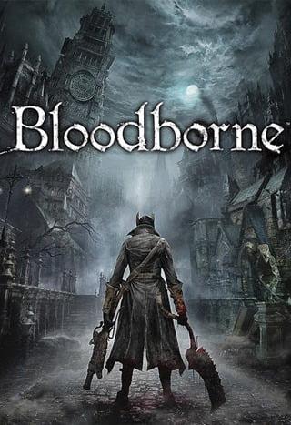 خرید بازی Bloodborne