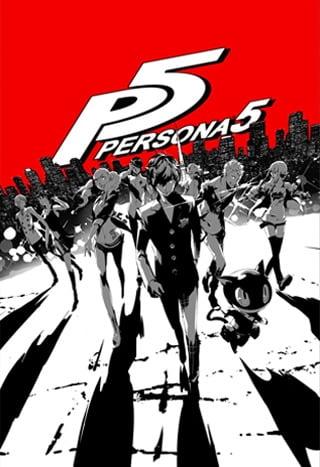 خرید بازی Persona 5