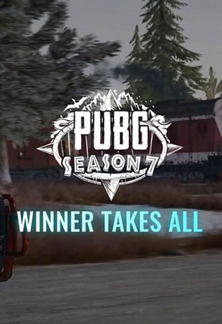 خرید دی ال سی PUBG – Survivor Pass 7: Cold Front