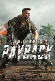 خرید دی ال سی  PUBG – Survivor Pass 8: Payback
