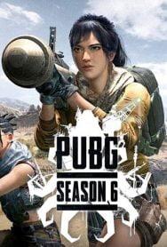 خرید دی ال سی PUBG – Survivor Pass 6: Shakedown