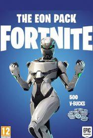 خرید دی ال سی  Fortnite: Eon Bundle + 500 V-Bucks