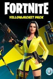 خرید دی ال سی  Fortnite – The Yellowjacket