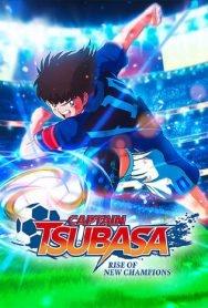 خرید بازی CAPTAIN TSUBASA: RISE OF NEW CHAMPIONS