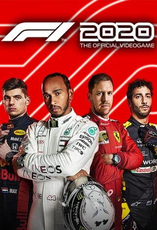 خرید بازی F1 2020