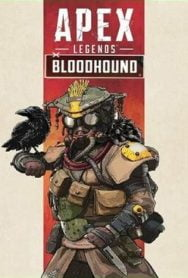 خرید دی ال سی Apex Legends – Bloodhound Edition