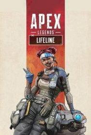 خرید دی ال سی Apex Legends – Lifeline Edition
