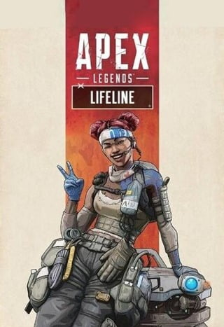 خرید دی ال سی Apex Legends – Lifeline Edition