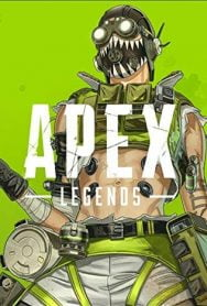 خرید دی ال سی Apex Legends – Octane Edition