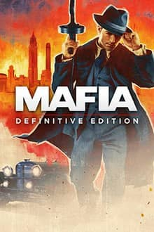 خرید بازی Mafia: Definitive Edition