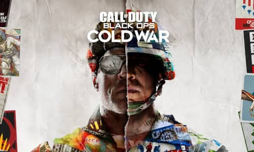خرید بازی Call of Duty: Black Ops Cold War