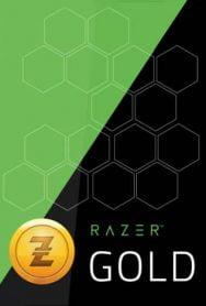 خرید گیفت کارت Razer Gold